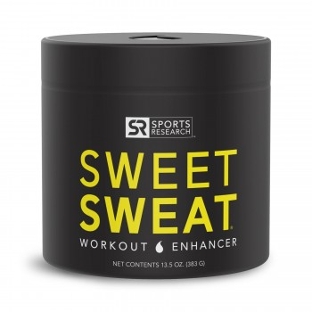 Sweet Sweat jar 13.5oz XL