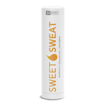 Sweet Sweat Coconut Bastão 182g
