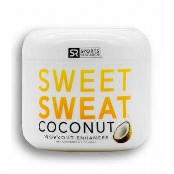 Sweet Sweat Coconut (99g) - Edição Limitada