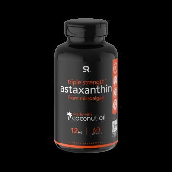 Astaxanthin 12mg 60s