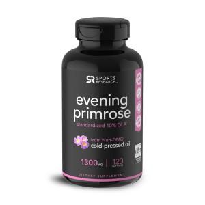 Evening Primrose 1300mg 120s