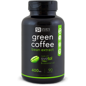 Green Coffe 400mg 90s - val:06/21