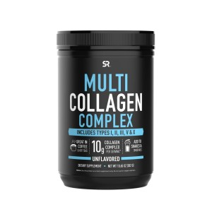 Complexo Multi Colágeno