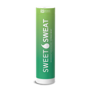 Sweet Sweat 182g Citrus Mint
